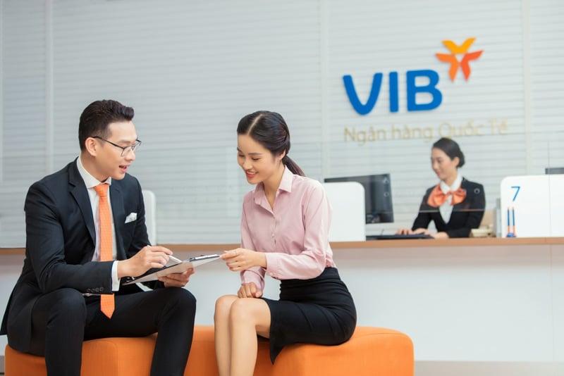Lãi suất vay thế chấp ngân hàng VIB năm 2021